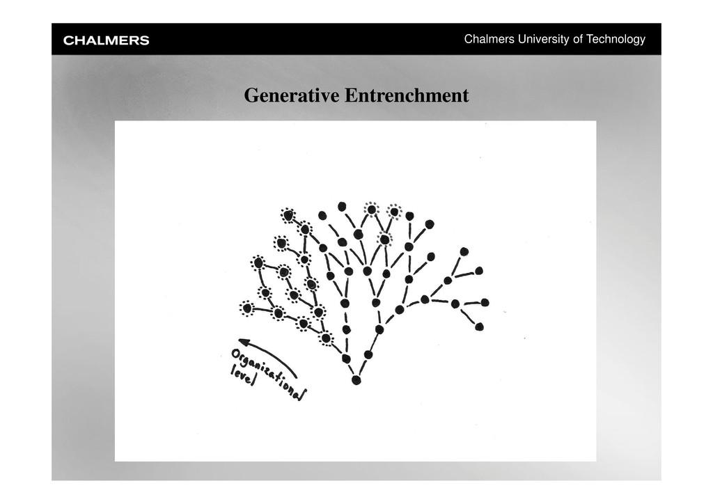 Chalmers University of Technology Generative En...