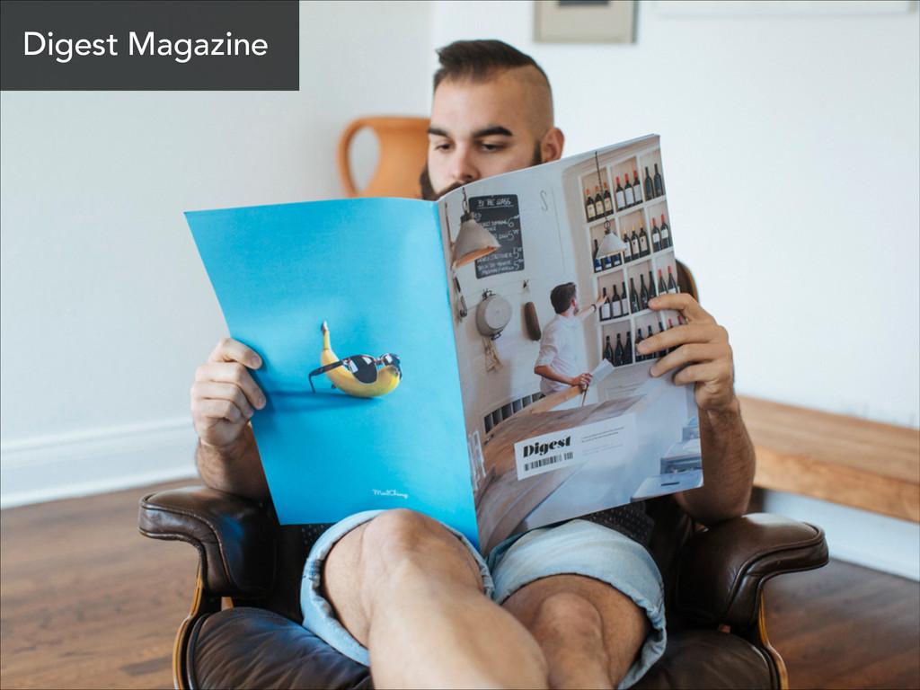 Digest Magazine