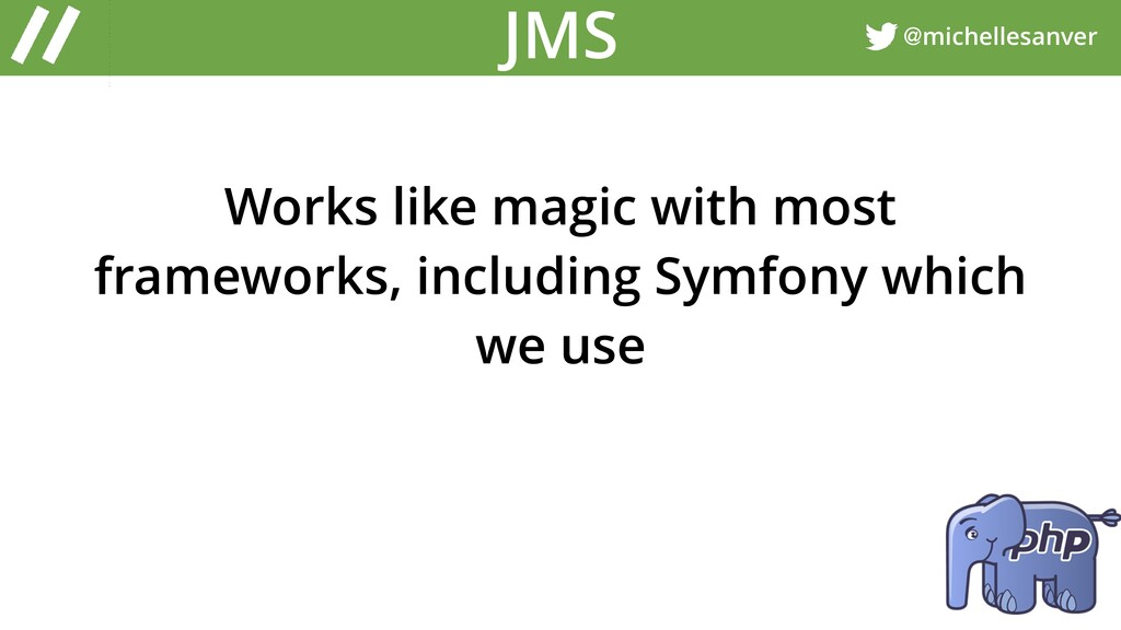 @michellesanver JMS Works like magic with most ...