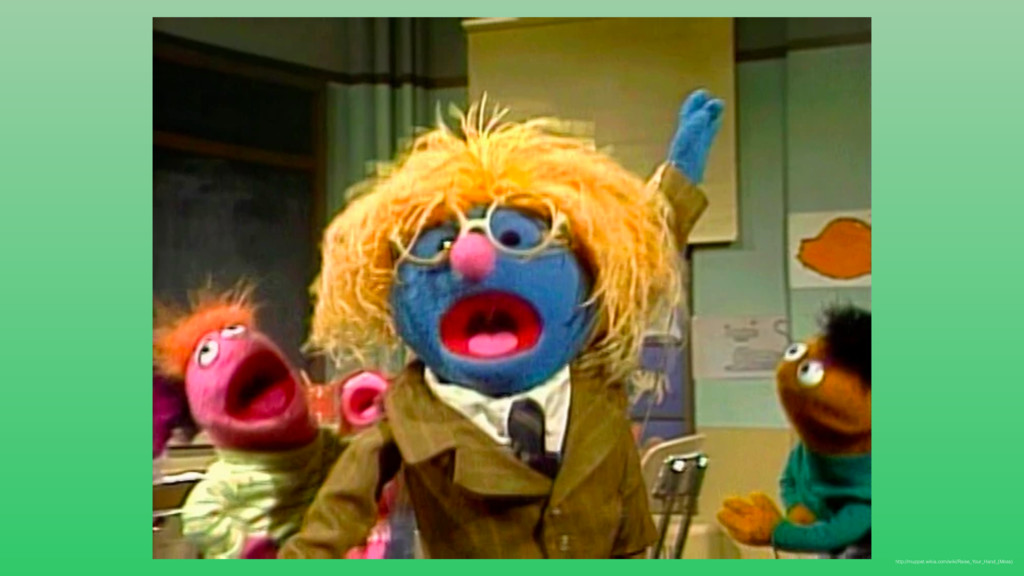http://muppet.wikia.com/wiki/Raise_Your_Hand_(M...
