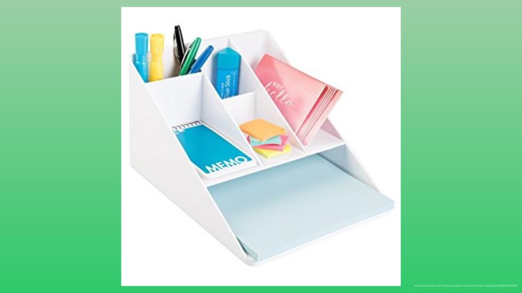 https://www.amazon.com/mDesign-Supplies-Organiz...