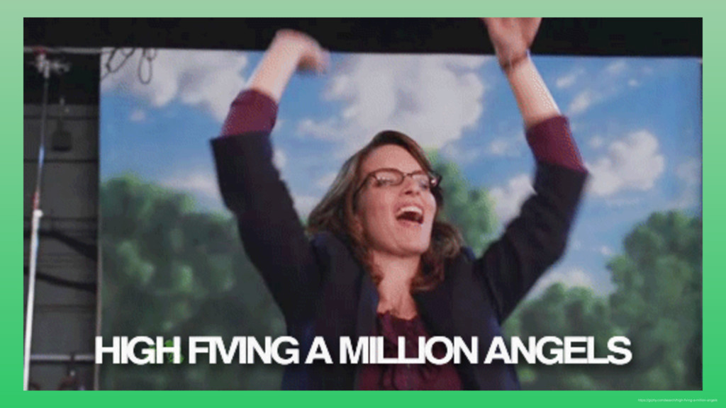 https://giphy.com/search/high-fiving-a-million-a...