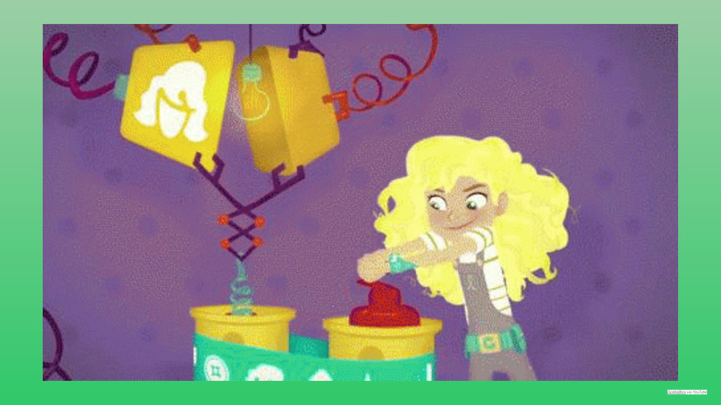GoldieBlox via YouTube