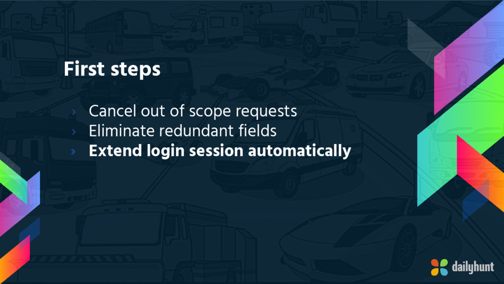 First steps › Cancel out of scope requests › El...