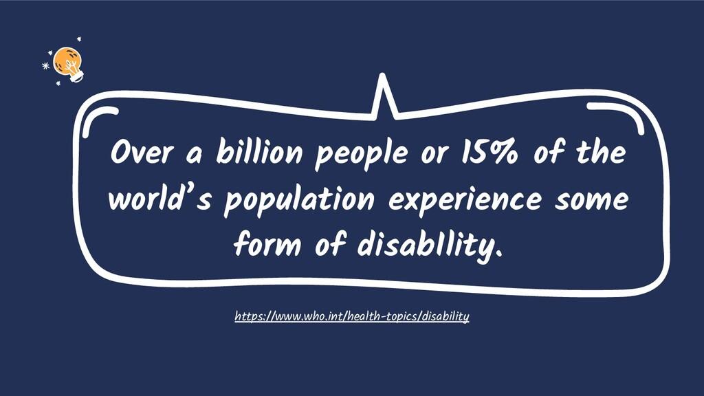 https://www.who.int/health-topics/disability Ov...
