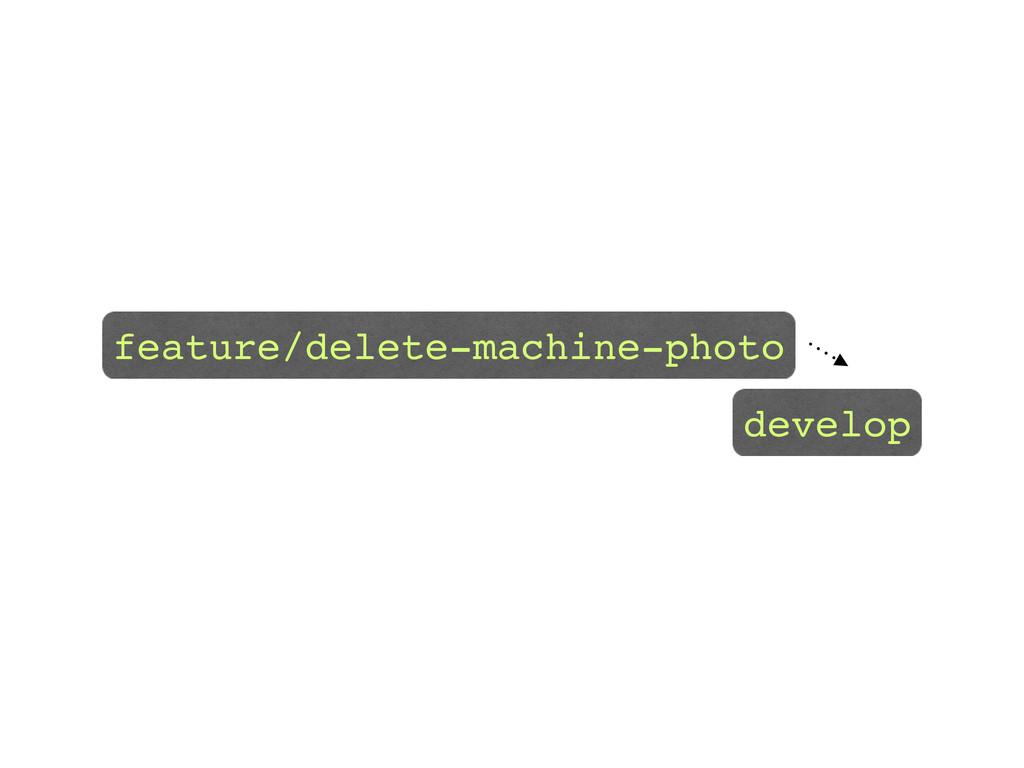 feature/delete-machine-photo develop