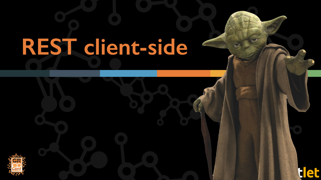 REST client-side
