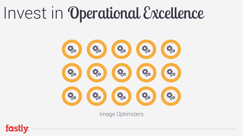 Image Optimizers Invest in Operational Excellen...