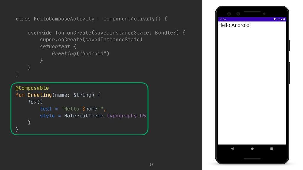 class HelloComposeActivity : ComponentActivity(...