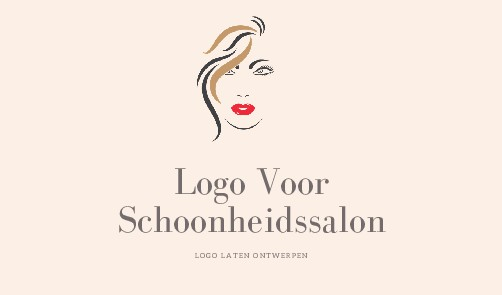 Logo Voor Schoonheidssalon L O G O L A T E N O ...