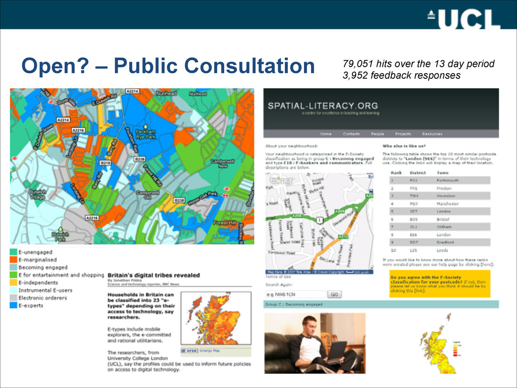 Open? – Public Consultation 79,051 hits over th...