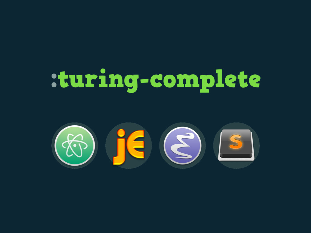 :turing-complete