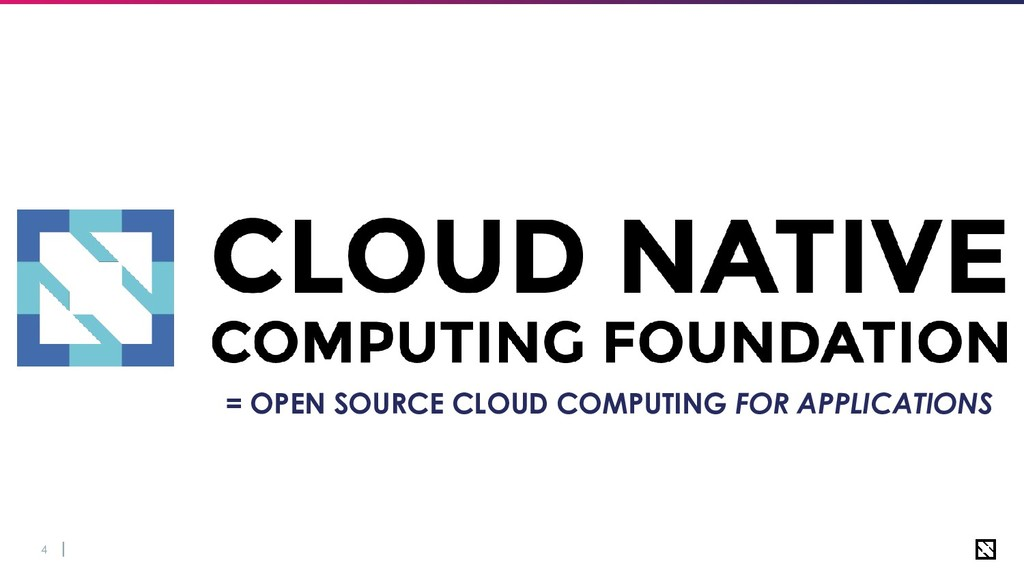 4 = OPEN SOURCE CLOUD COMPUTING FOR APPLICATIONS