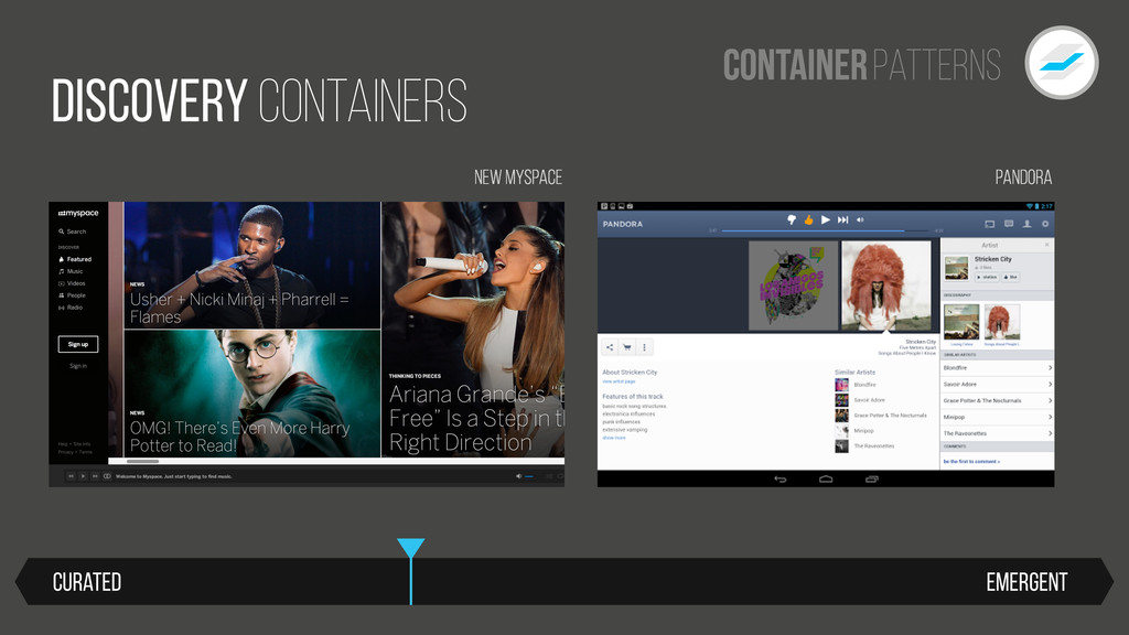 Patterns Container Discovery Containers New Mys...