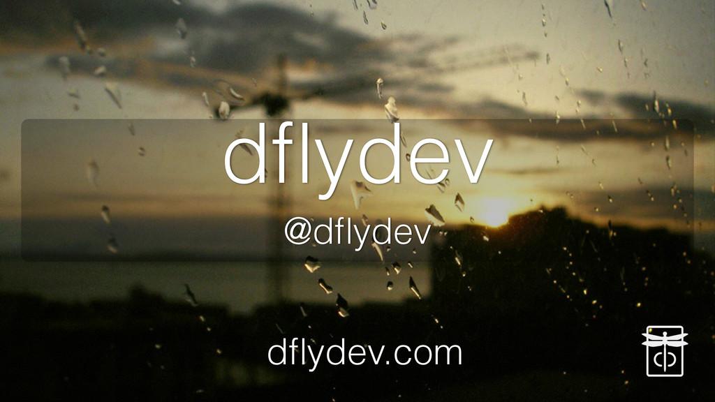 dflydev @dflydev dflydev.com
