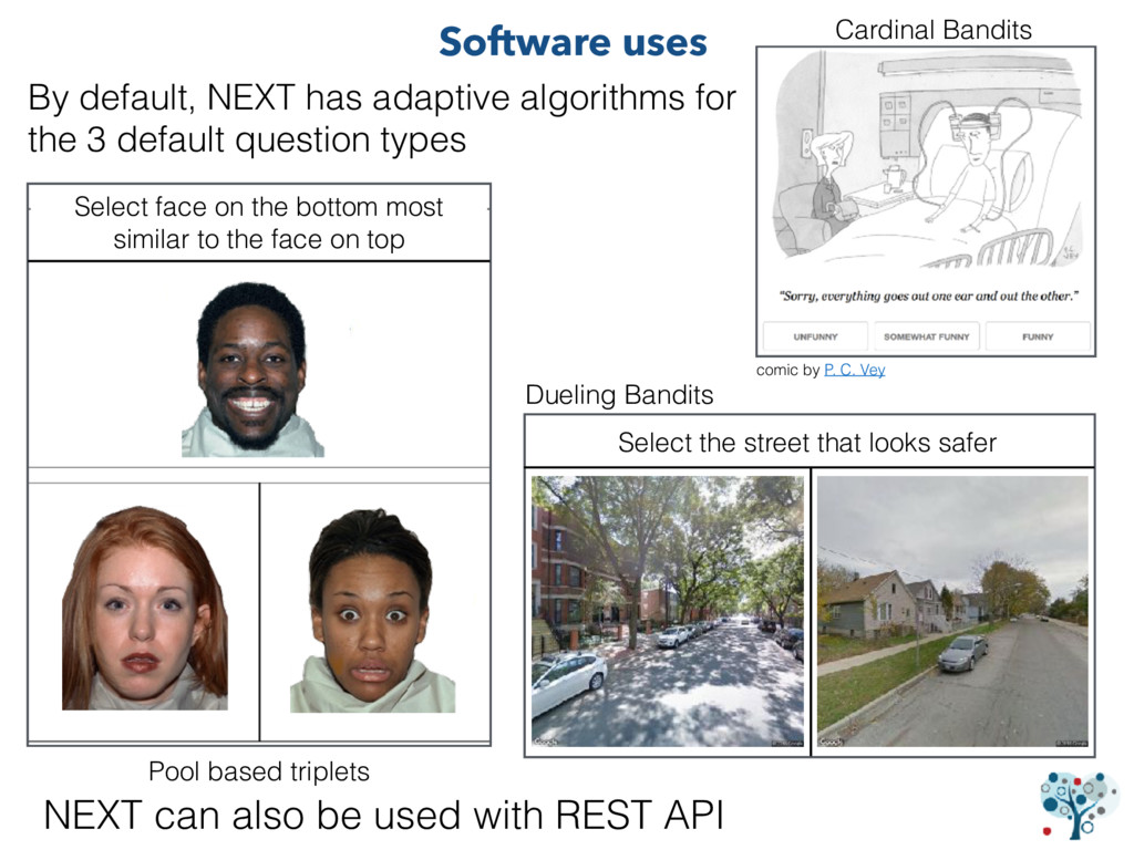 NEXT can also be used with REST API comic by P....
