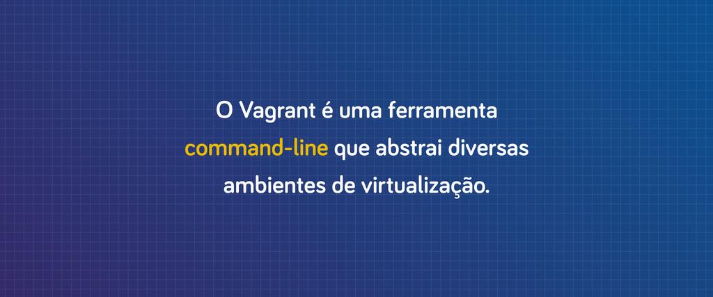 O Va rant é uma ferramenta command-line que abs...