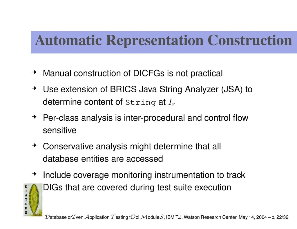 Automatic Representation Construction Manual co...