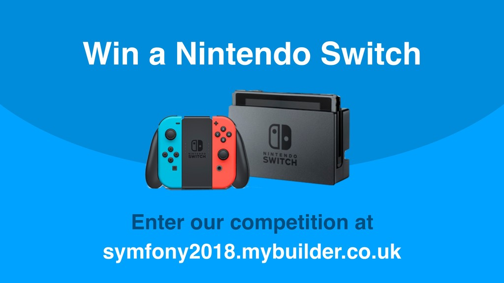 Win a Nintendo Switch Enter our competition at ...