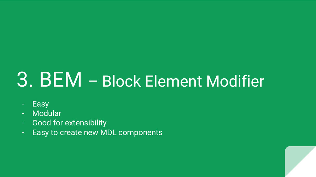 3. BEM – Block Element Modifier - Easy - Modula...