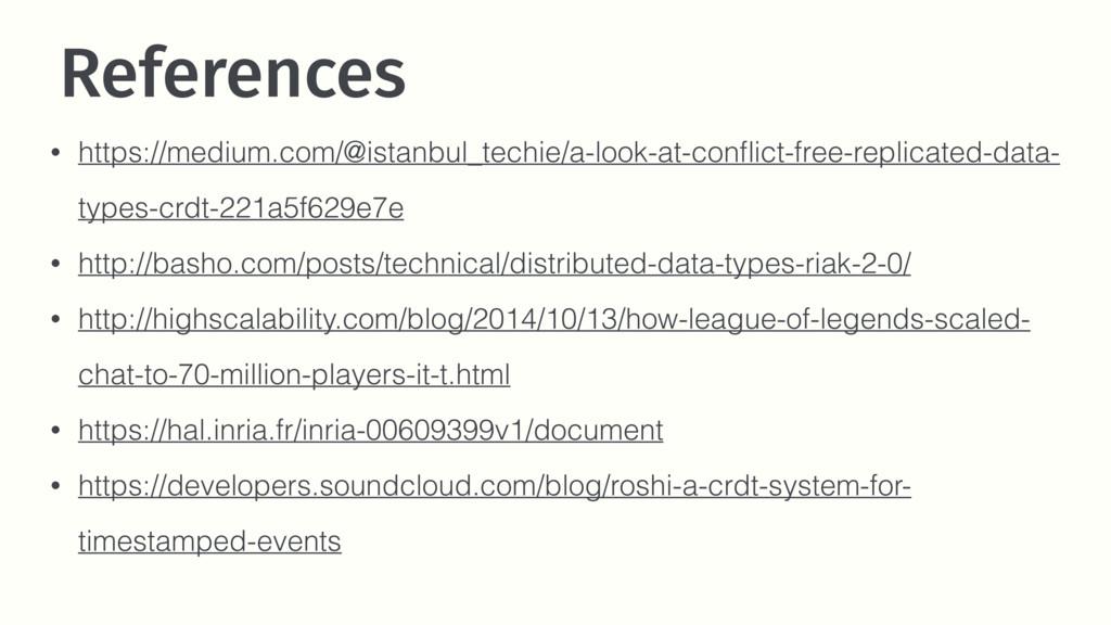 References • https://medium.com/@istanbul_techi...