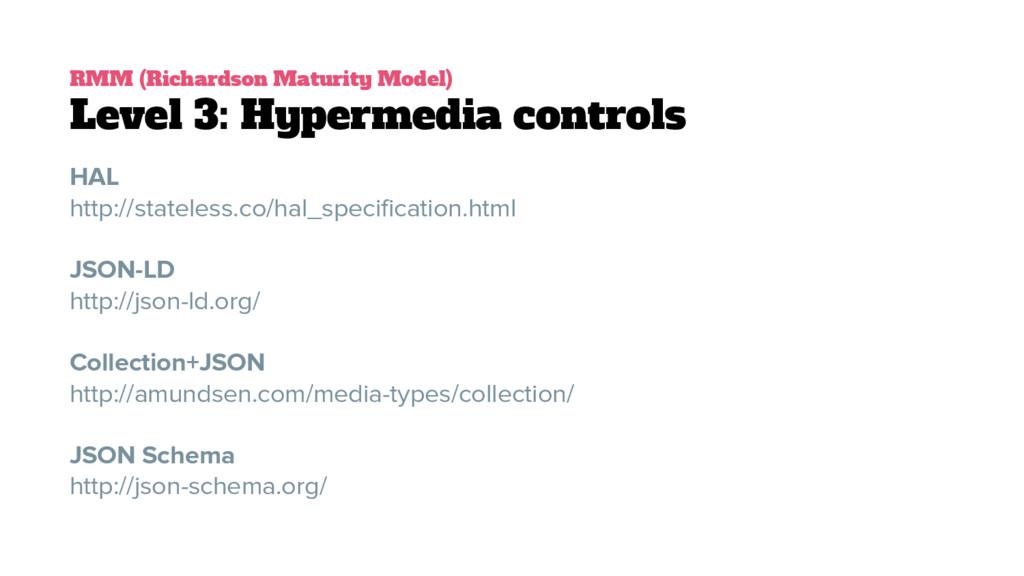 RMM (Richardson Maturity Model) Level 3: Hyperm...