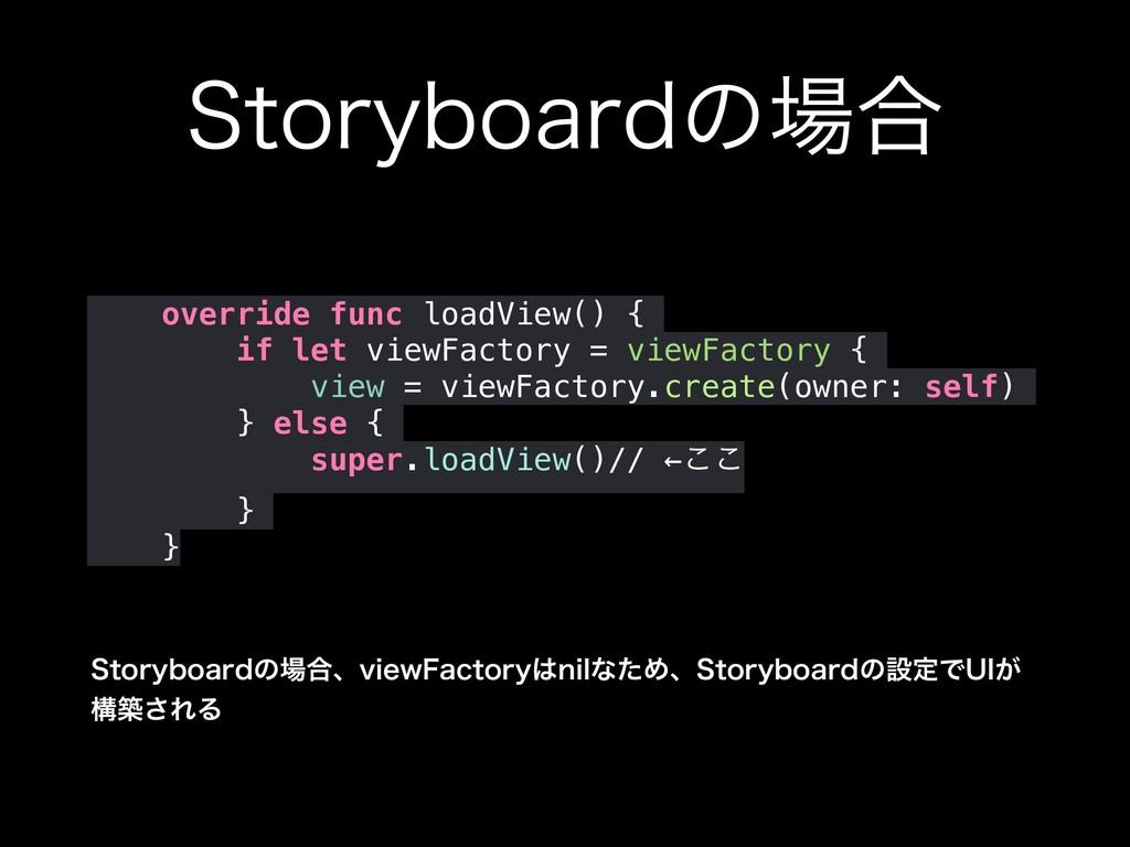 4UPSZCPBSEͷ߹ override func loadView() { if let...