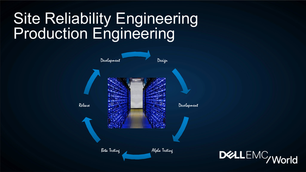 Site Reliability Engineering Production Enginee...