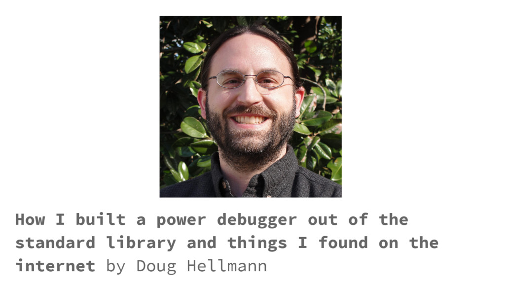 How I built a power debugger out of the standar...