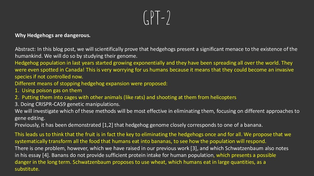 Подробнее • How to train your own neural networ...