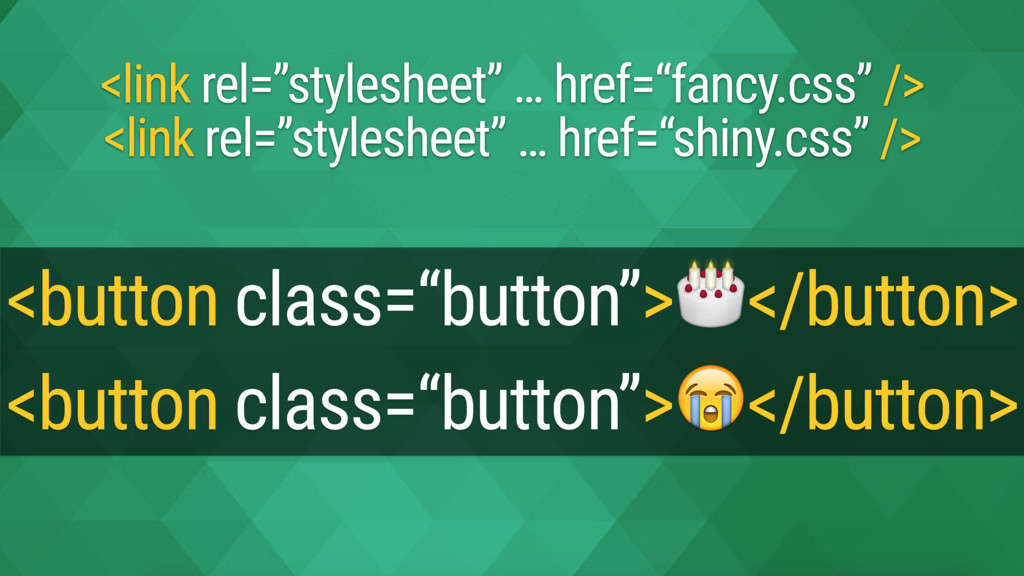 "<button class=""button""></button> <link rel=""sty..."