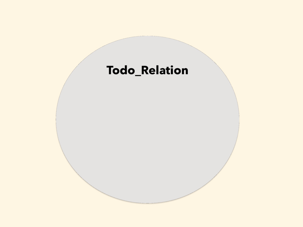 Todo_Relation