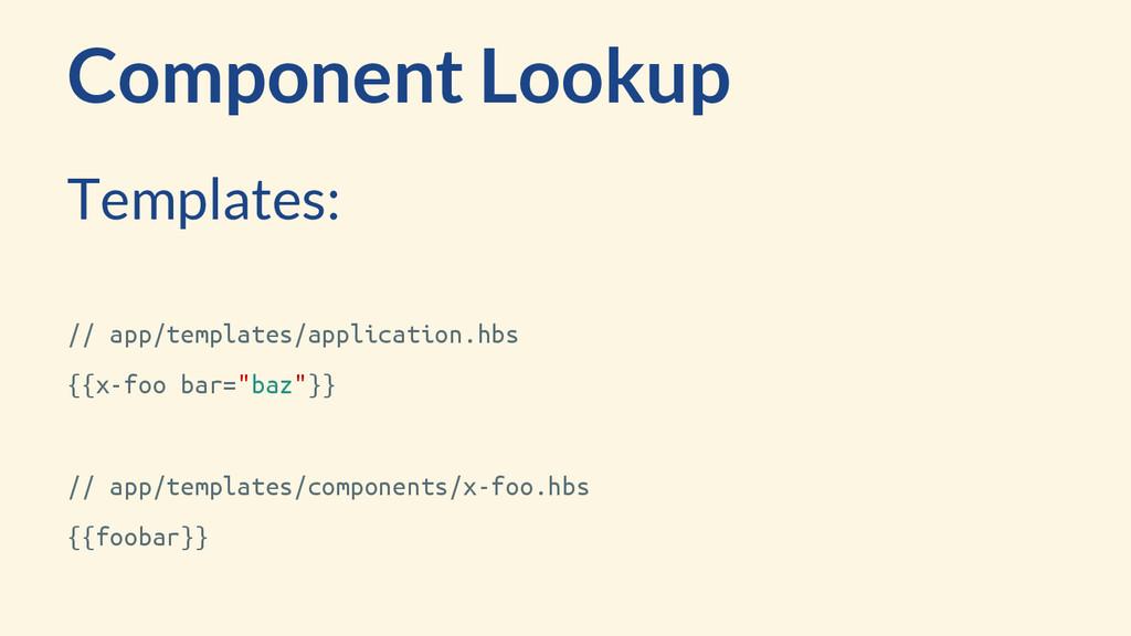 "// app/templates/application.hbs {{x-foo bar=""b..."