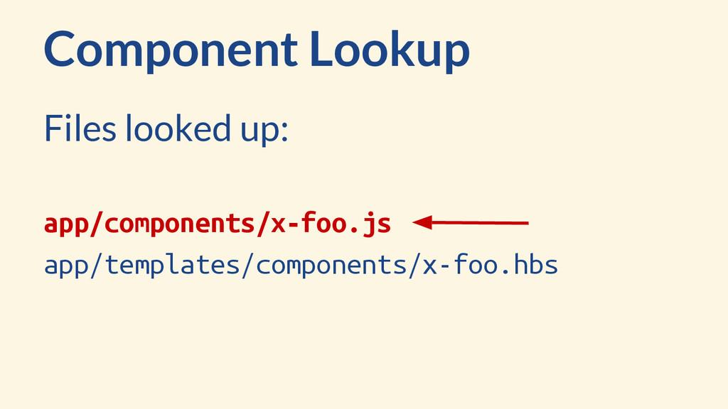 app/components/x-foo.js app/templates/component...