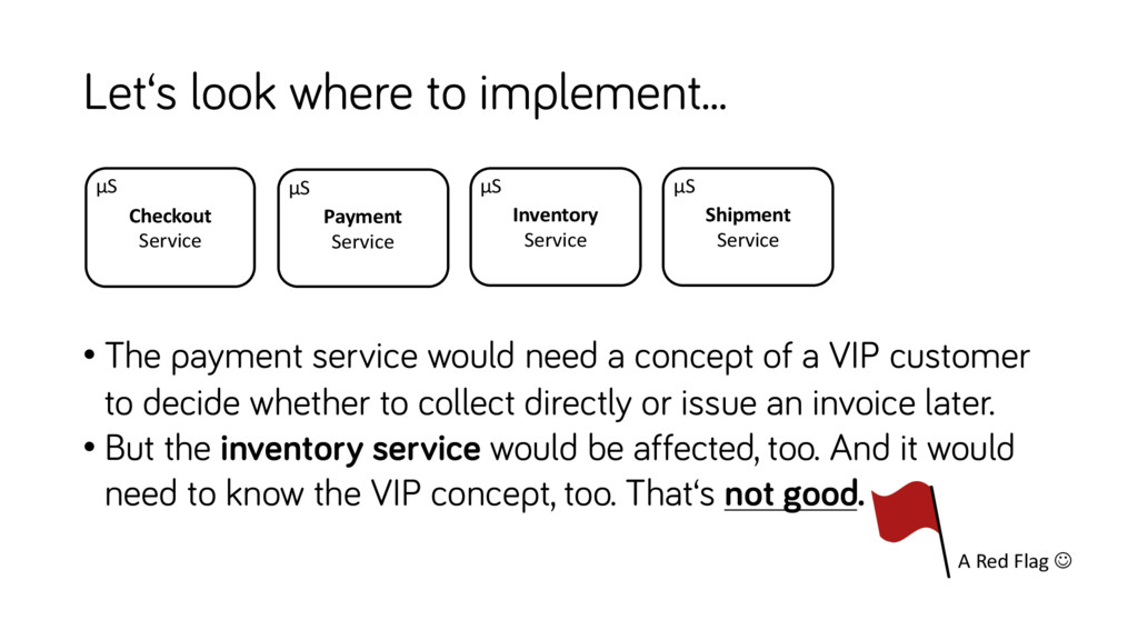 Let's look where to implement... Inventory Serv...