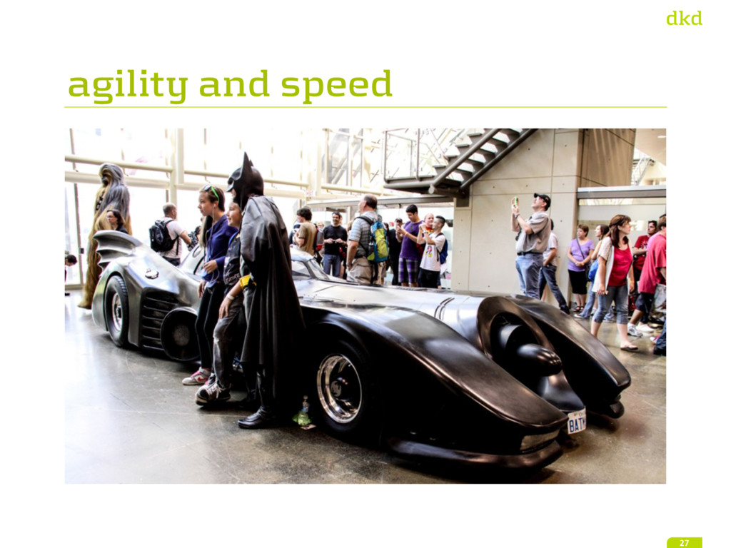 agility and speed 27