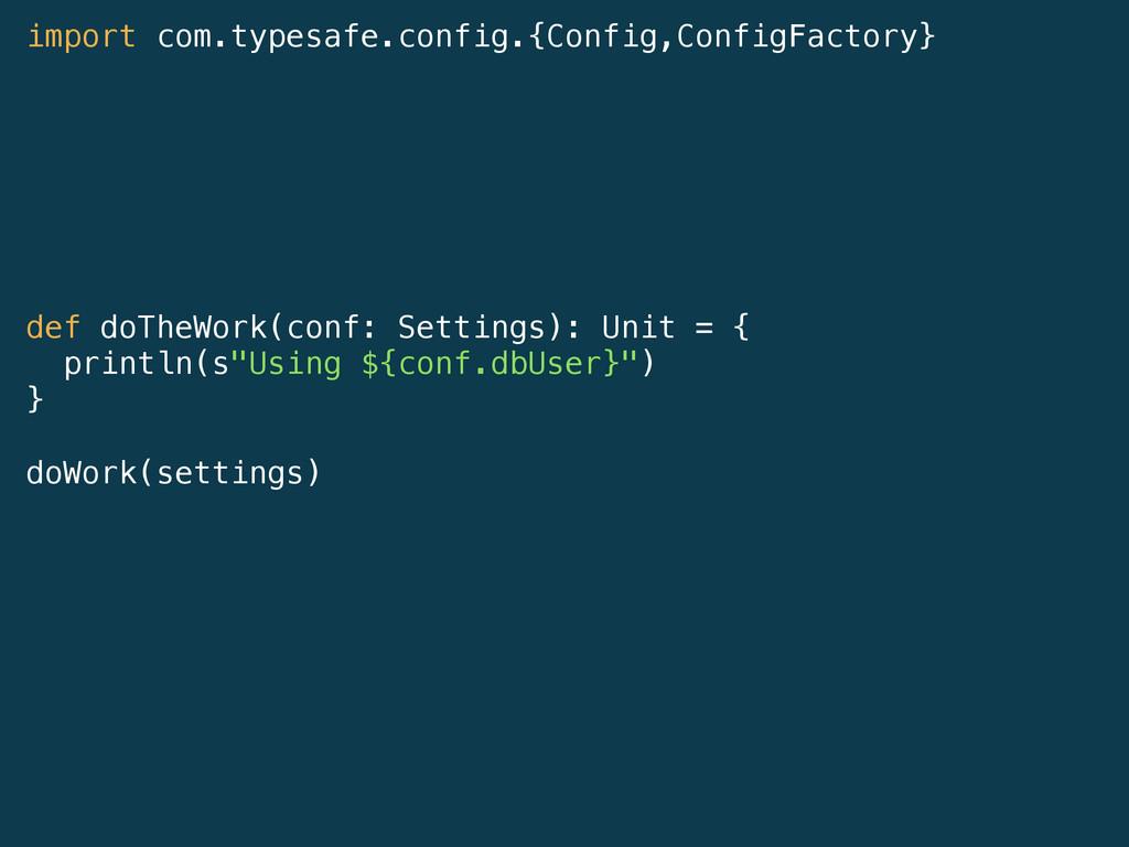 import com.typesafe.config.{Config,ConfigFactor...