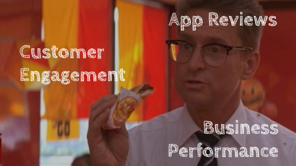 Customer Engagement Business Performance App Re...