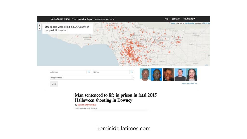 homicide.latimes.com