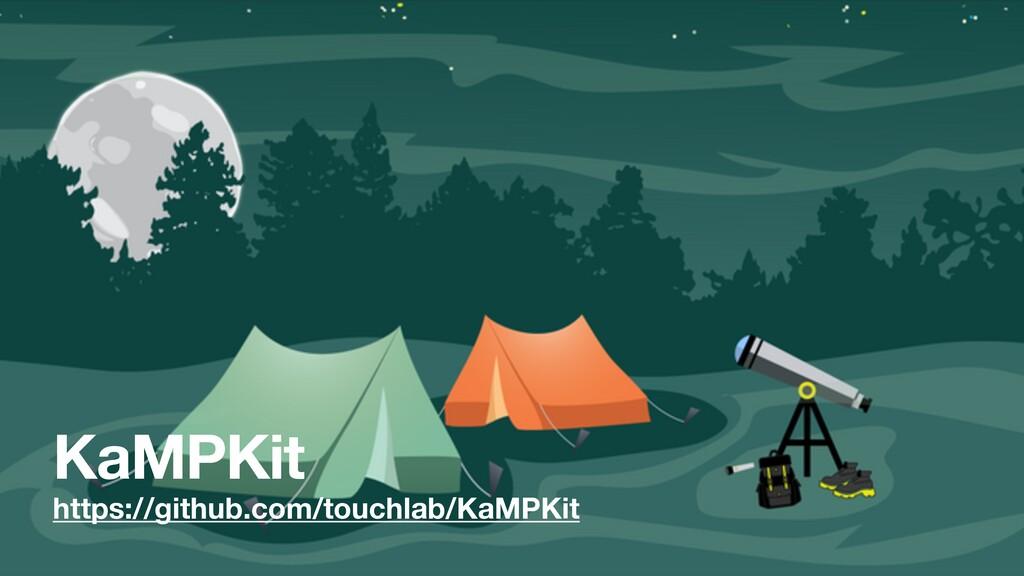 KaMPKit https://github.com/touchlab/KaMPKit