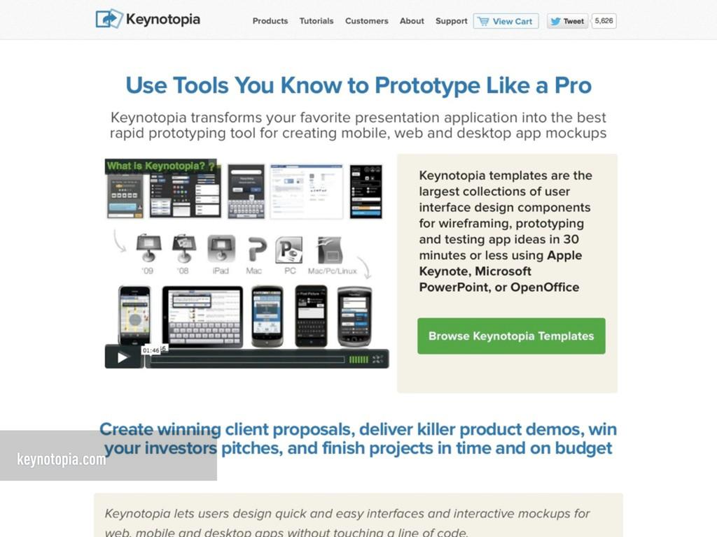 keynotopia.com
