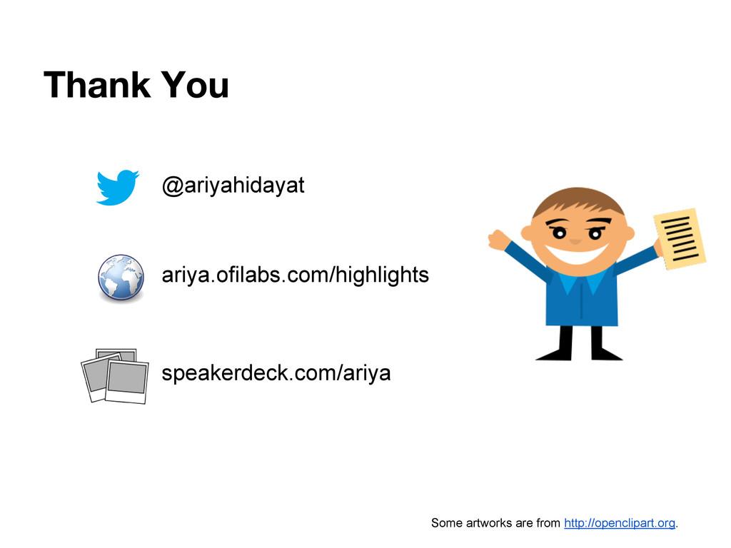 @ariyahidayat ariya.ofilabs.com/highlights spea...