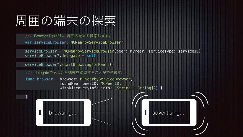 पғͷͷ୳ࡧ /// BrowserΛ࡞͠ɺपғͷΛ୳ࡧ͠·͢ɻ var servi...