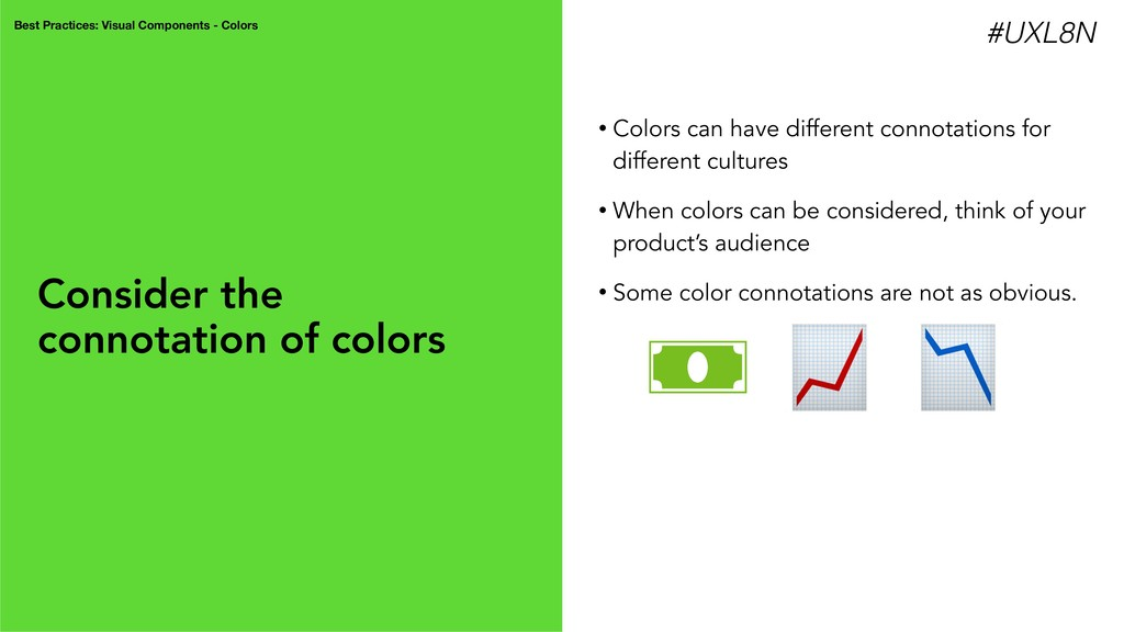 Best Practices: Visual Components - Colors • Co...