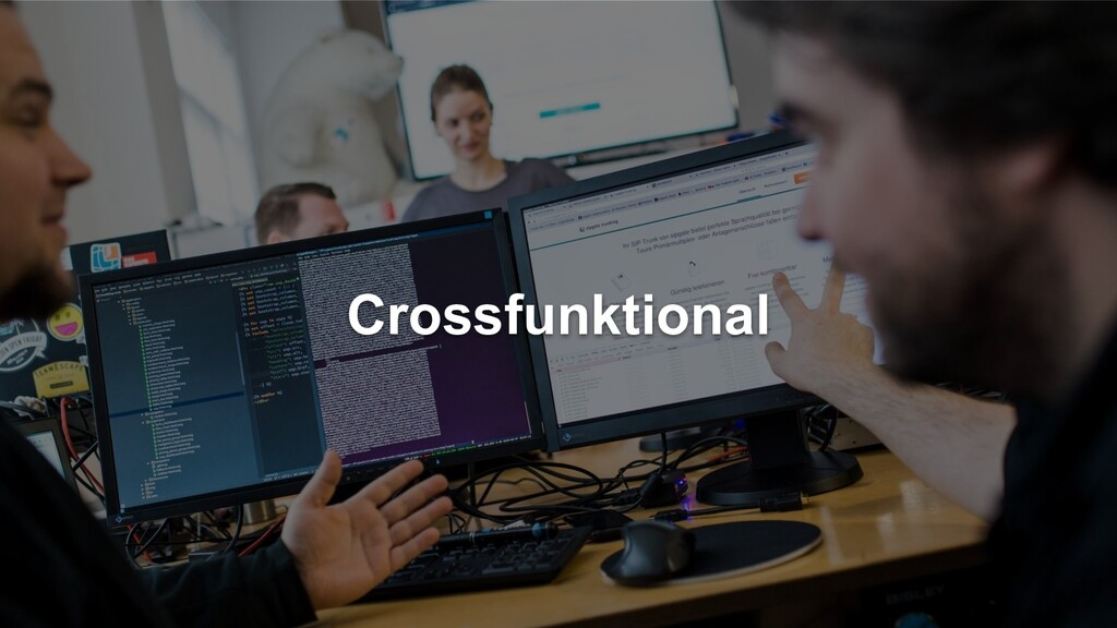 Crossfunktional