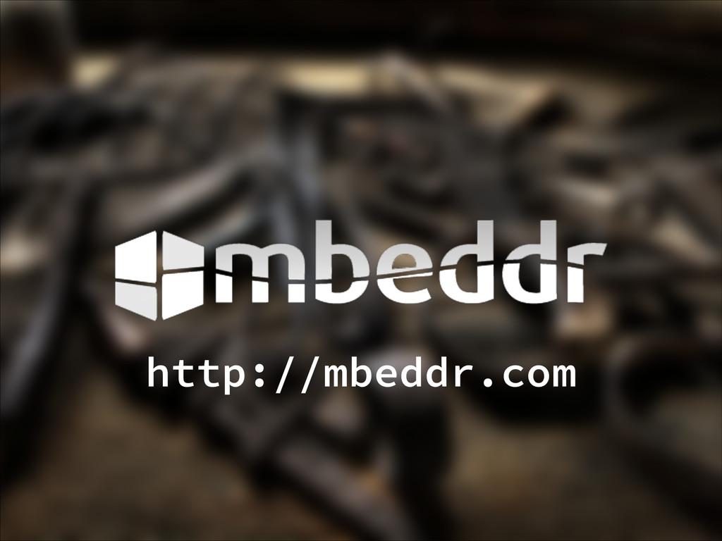 http://mbeddr.com
