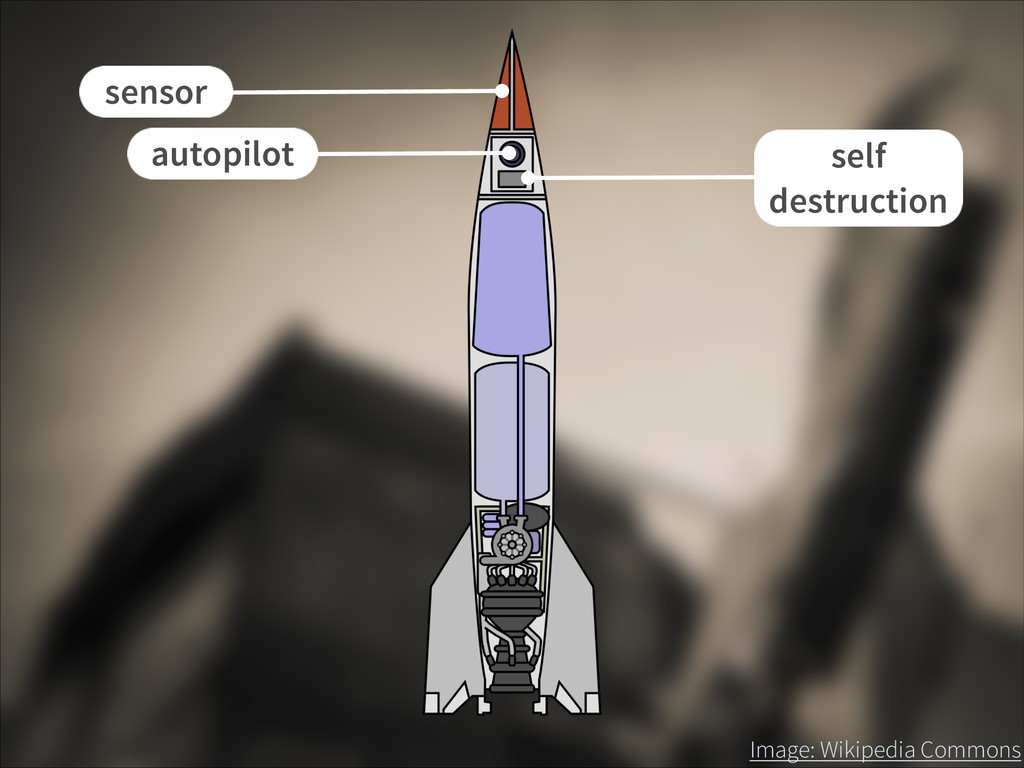 Image: Wikipedia Commons sensor self destructio...