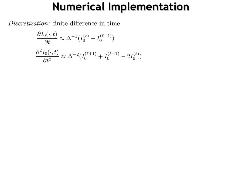 Numerical Implementation 187 188 189 190 191 19...