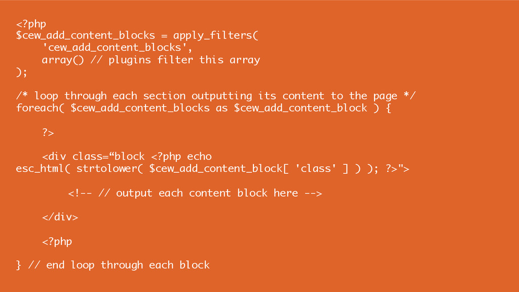 <?php $cew_add_content_blocks = apply_filters( ...
