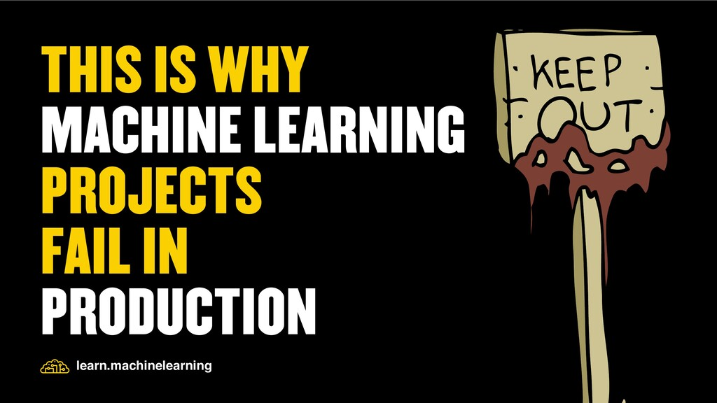 learn.machinelearning THIS IS WHY MACHINE LEARN...